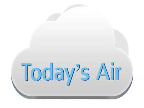 Today's Air