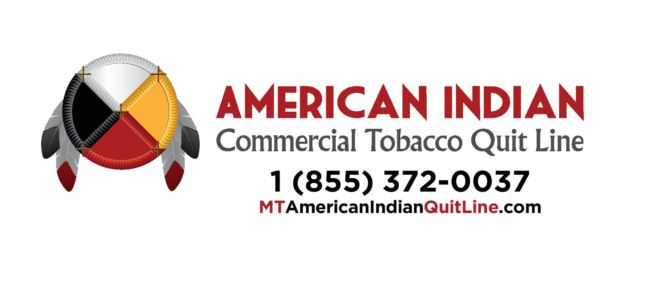 American Indian Quit Line