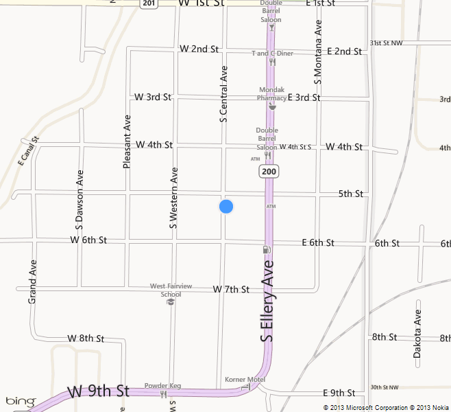 GetMap fairview.png